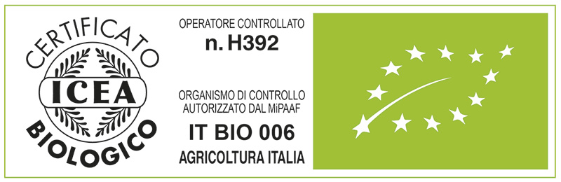 La certificazione biologica ICEA
